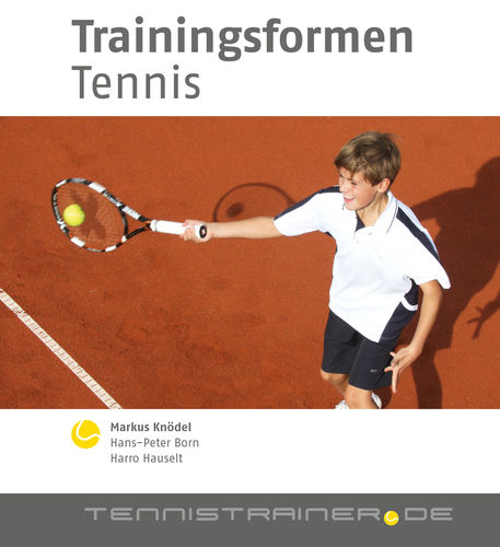 Trainingsformen Tennis